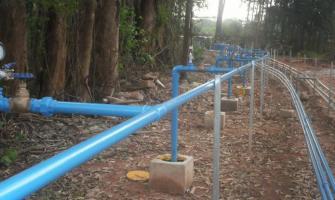 Análise e remediação ambiental